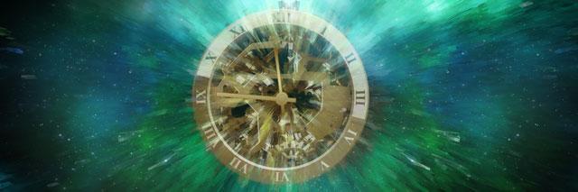 флоатинг-камера пространство и время